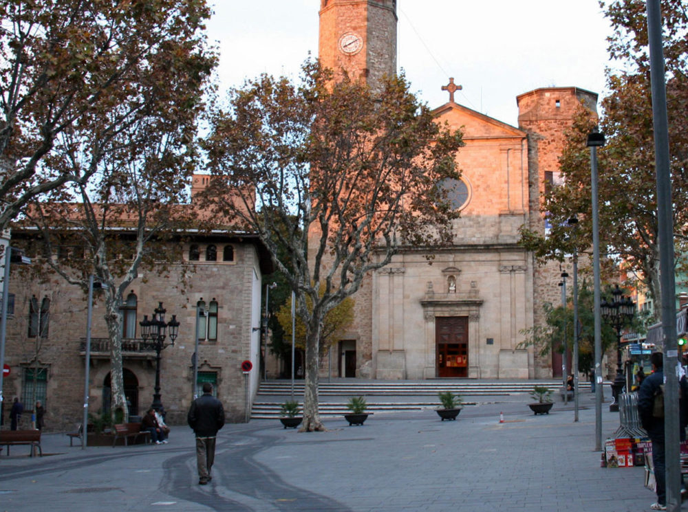 Zona de Sarrià